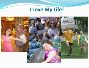 Love My Life Collage