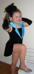 Mom's favorite costume from 2008