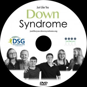 Just Like You - Down Syndrome. Need I say more?