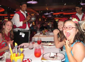 Disney Cruise 13th Birthday - Worth Every Penney!