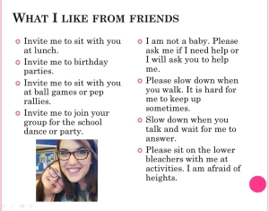 how to be my friend14